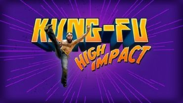 Kung-Fu High Impact Review