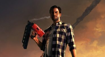 Alan Wake's American Nightmare – Mr Scratch Psycho Trailer