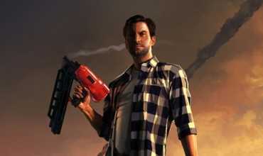 Alan Wake's American Nightmare – Arcade Mode Announced
