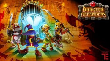 Dungeon Defenders is Discounted as Xbox Live Arcade's Deal of The Week