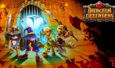 The Quest for the Lost Eternia Shards DLC for Dungeon Defenders Almost Here