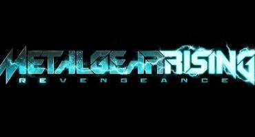 METAL GEAR RISING: REVENGEANCE Revealed