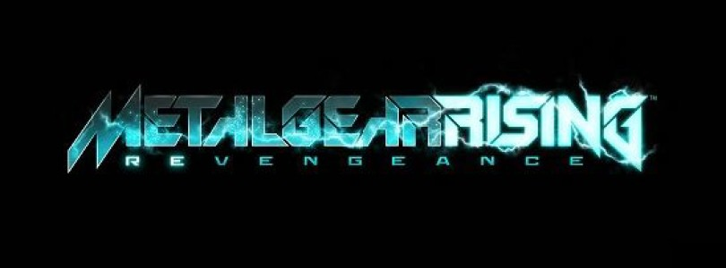 METAL GEAR RISING: REVENGEANCE Revealed