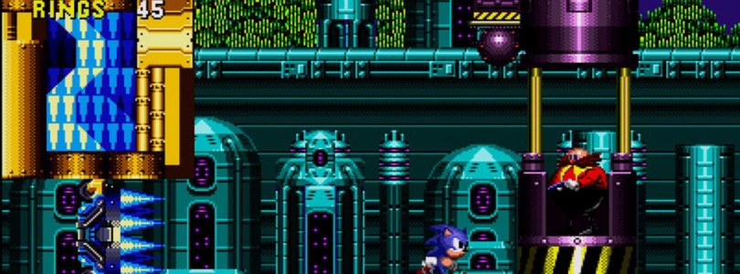 Sonic CD Review