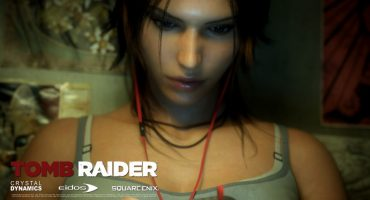New Tomb Raider for 2012 Now in Alpha Status