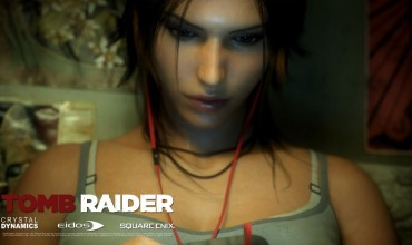 Tomb Raider – Video Q&A