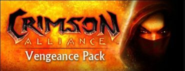 Crimson Alliance Vengeance DLC Review