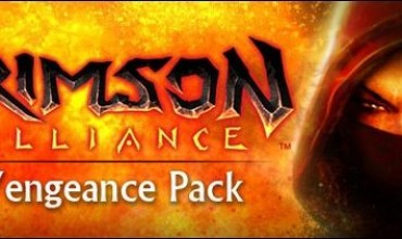 Crimson Alliance Vengeance DLC Review