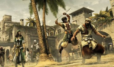 The Ancestors Character Pack DLC For Assassin's Creed Out Now