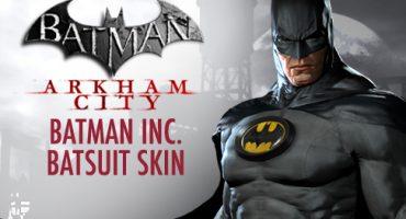Batman: Arkham City DLC Announced