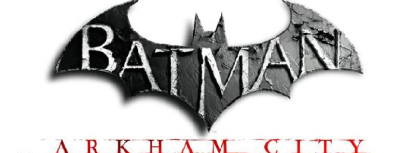 ThisisXbox at the Batman: Arkham City Community Event