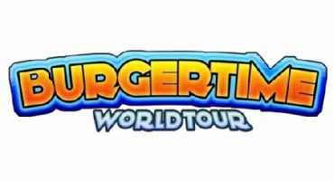 BurgerTime World Tour Review