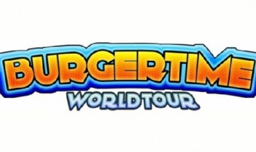 BurgerTime World Tour Review