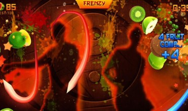 Fruit Ninja is Now Available on Windows Phone 8