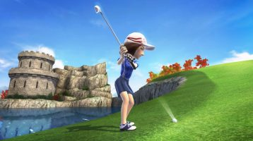 Kinect Sports: Season Two – Maple Lakes Golf Pack Swings In To Town