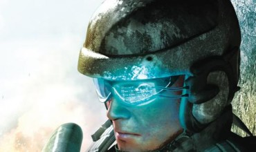 Ghost Recon Alpha only on LOVEFiLM