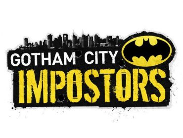 Gotham City Impostors Xbox 360 Console Beta Now Live!