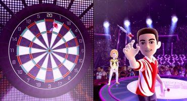 Kinect Sports: Season 2 Darts League Championship