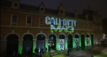 ThisisXbox at the Modern Warfare 3 London Launch Party