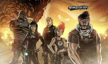 Renegade Ops – New DLC Out Today from SEGA