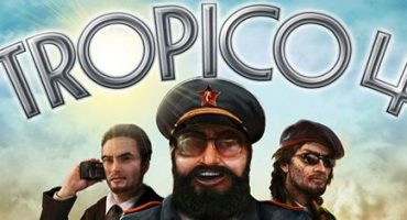 El Presidente Pours a Concrete Jungle in New Tropico 4 DLC