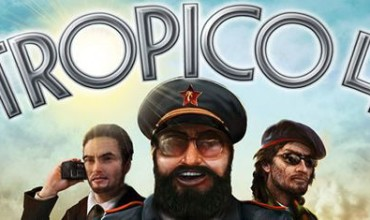 Kalypso Announces Tropico 4: Modern Times Expansion