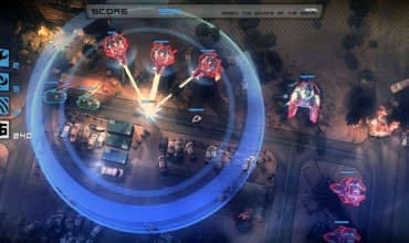 Anomaly Warzone Earth Coming to XBLA in 2012