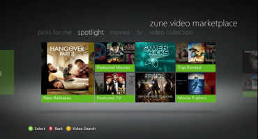 How to Fix Broken Zune Marketplace on Xbox LIVE