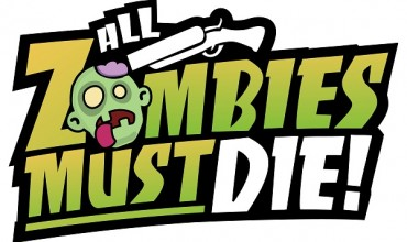 All Zombies Must Die Next Week – Go Get 'Em
