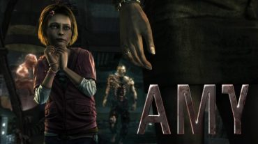 Amy Was a PS3 Exclusive But Now She's Also On Xbox