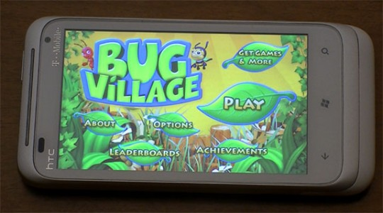 BugVillage