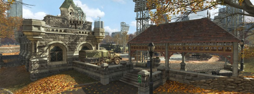 Modern Warfare 3 DLC Profile Lock Being Fixed