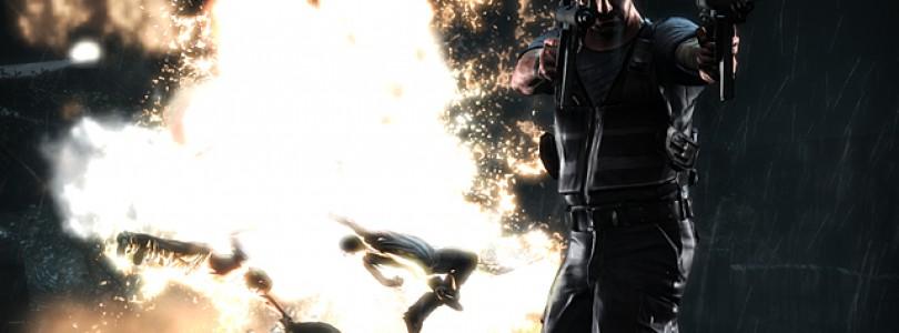 New Max Payne 3 Screenshots