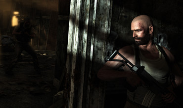 Max Payne 3 Site Launches With New Gameplay Video