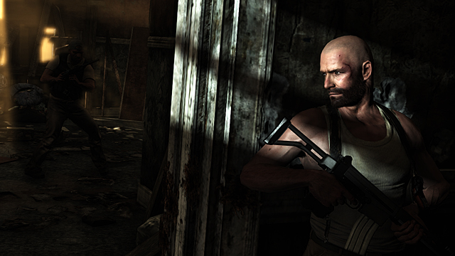Max Payne 3 Site Launches With New Gameplay Video This Is Xbox