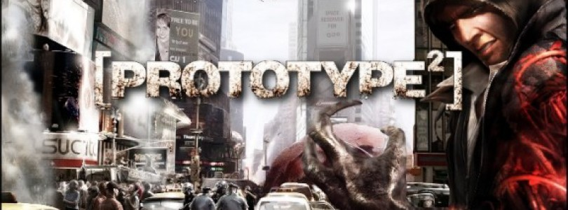 Pre-Order PROTOTYPE 2 to Secure Access to Over 55 Pieces of Additional Content