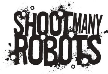 Shoot Many Robots – Render This Video