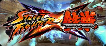 CALM Named Official Street Fighter X Tekken UK Charity Partner