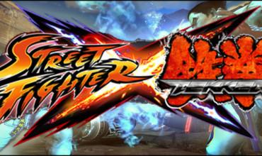 CALM Named Official Street Fighter X Tekken UK Charity Partner