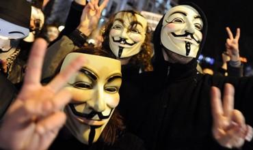 Anonymous Threaten To Take Down Xbox LIVE Servers