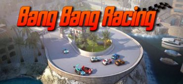 Bang Bang Racing's Latest XBLA Trailer