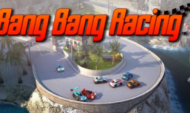 Bang Bang Racing – Obstacles Multiplayer Gameplay Trailer