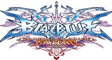 BlazBlue Continuum Shift Extend – Ltd Edition for Europe
