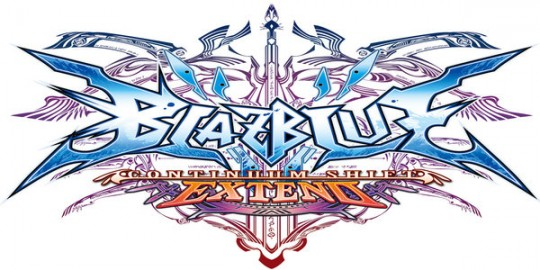 BlazBlue Continuum Shift Extend - Ltd Edition for Europe