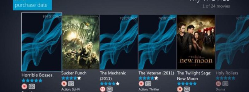 BlinkBox – Possibly The Worlds Worst Xbox Dashboard App