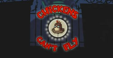 Chickens Can't Fly is a Windows Phone Must Have Game!