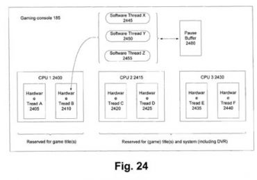 Next-Gen Xbox 720 Could Have DVR Functionality?