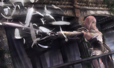 Final Fantasy XIII-2 Expect Plenty of DLC Soon