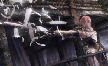 Final Fantasy XIII-2 Demo Dated