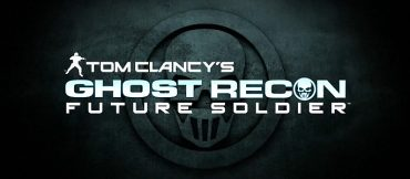 Ghost Recon Beta Dated April 12